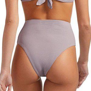 Vitamin A Swim LUPE EcoRib Bikini Bottom
